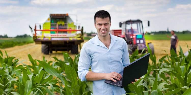 Практики точного земледелия