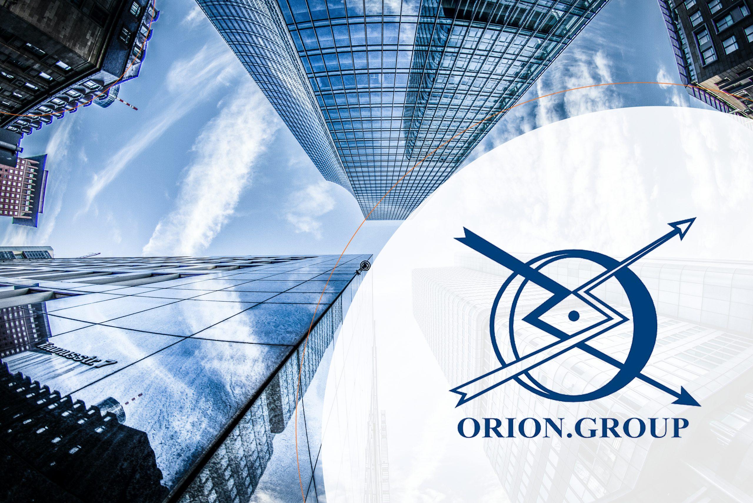 Впровадження Місrosoft Dynamics 365 в «Orion.Group»
