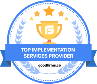 top implementation services