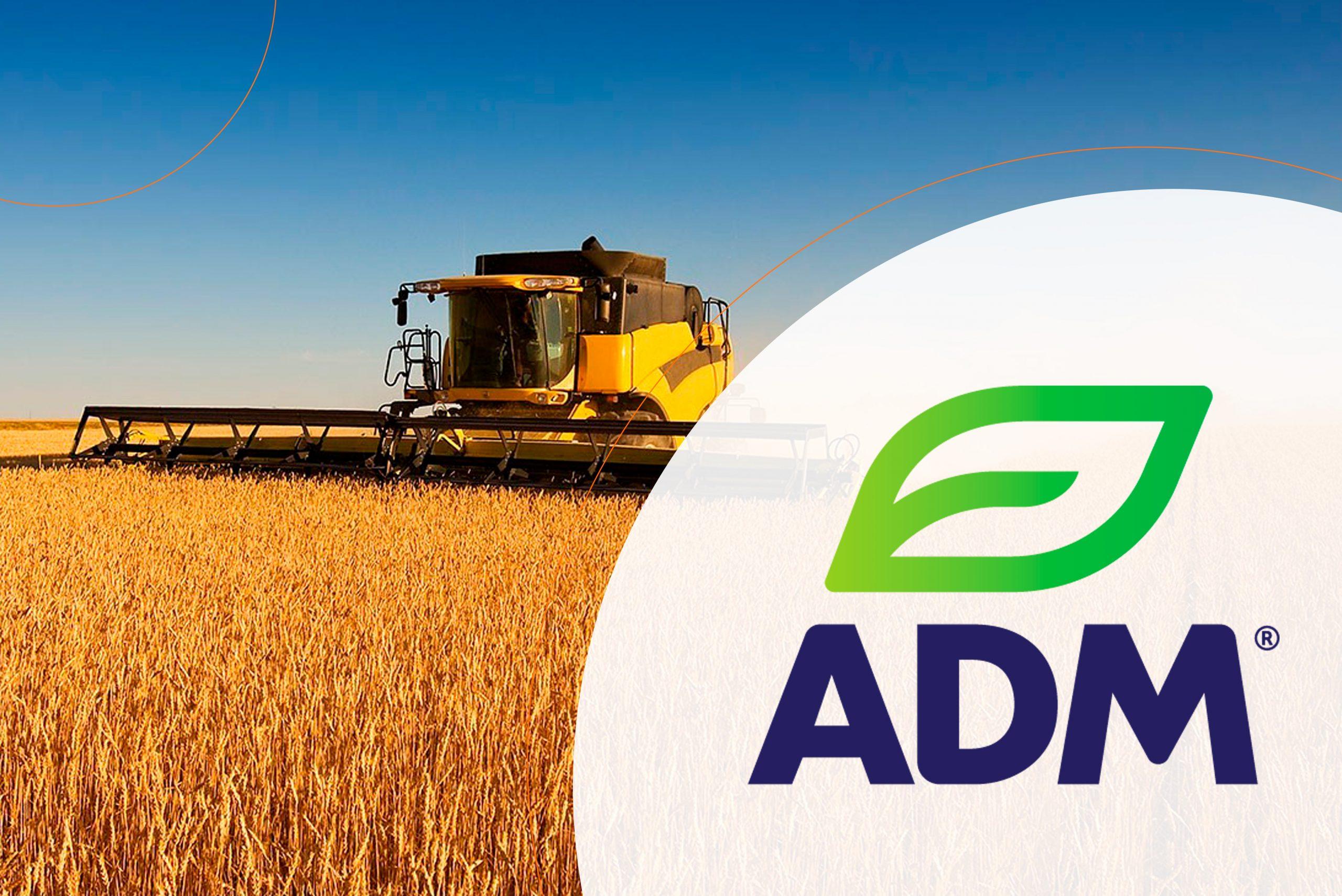 Archer Daniels Midland | ADM
