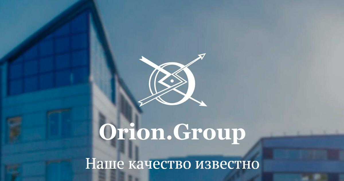 Implementation of Місrosoft Dynamics 365 at Orion Group
