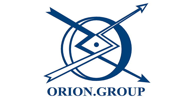 Orion.Group | logo