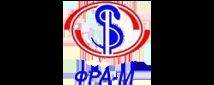 Fra M | Logo