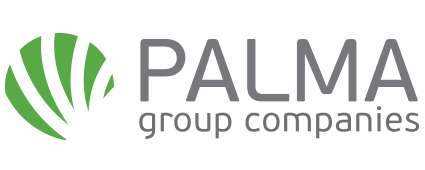 Palma group companies | Logo