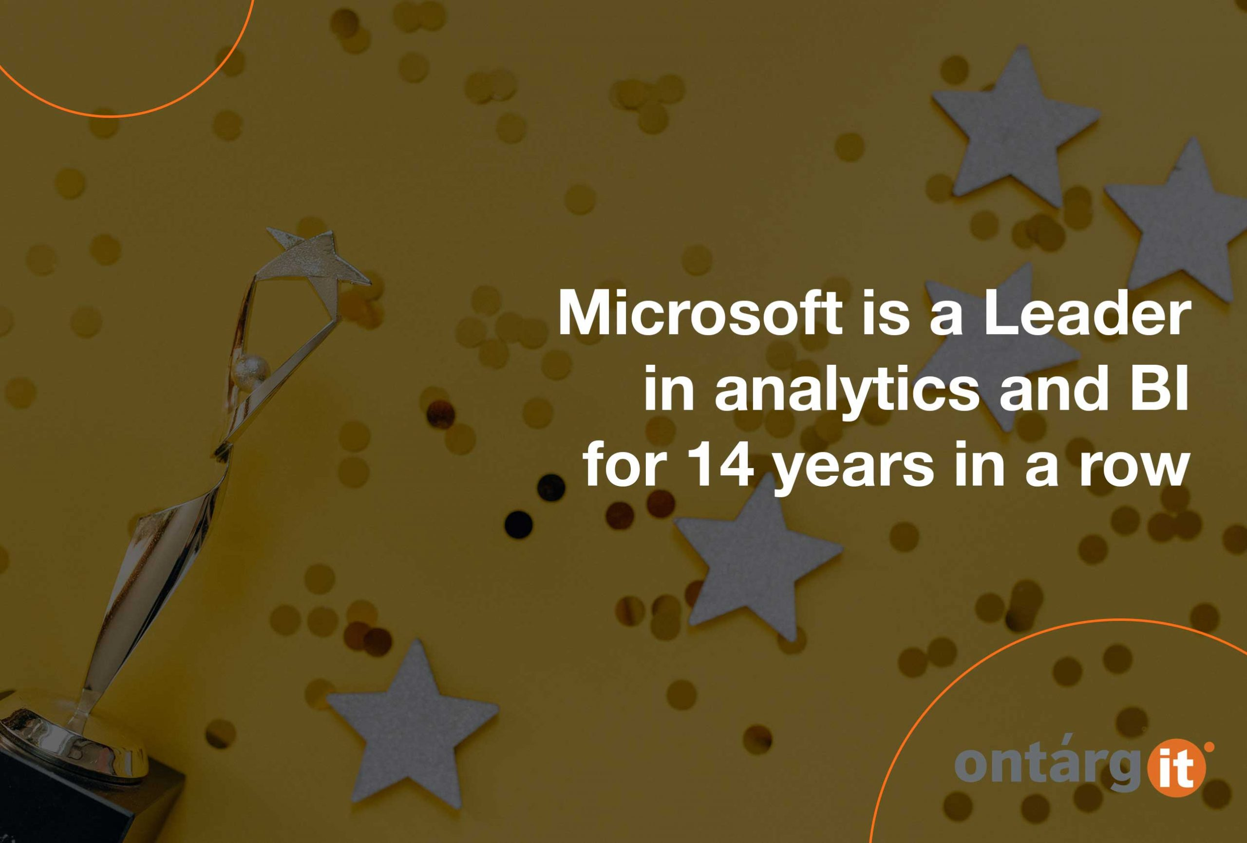 Microsoft-is-a-Leader-in-analytics-and-BI-for-14-years-in-a-row
