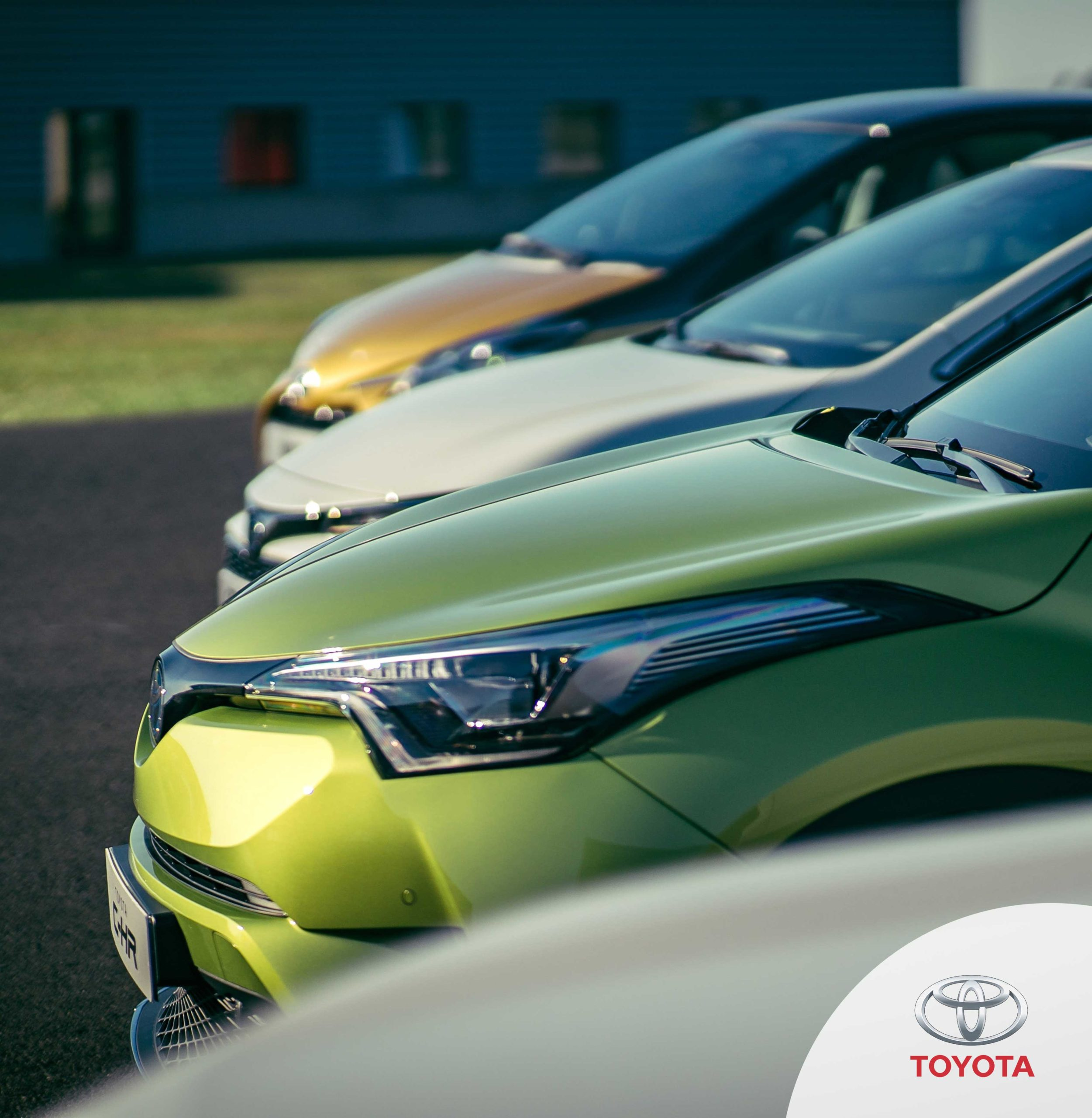 «Toyota-Ukraine» develops business in Ukraine using Microsoft Dynamics AX ERP System