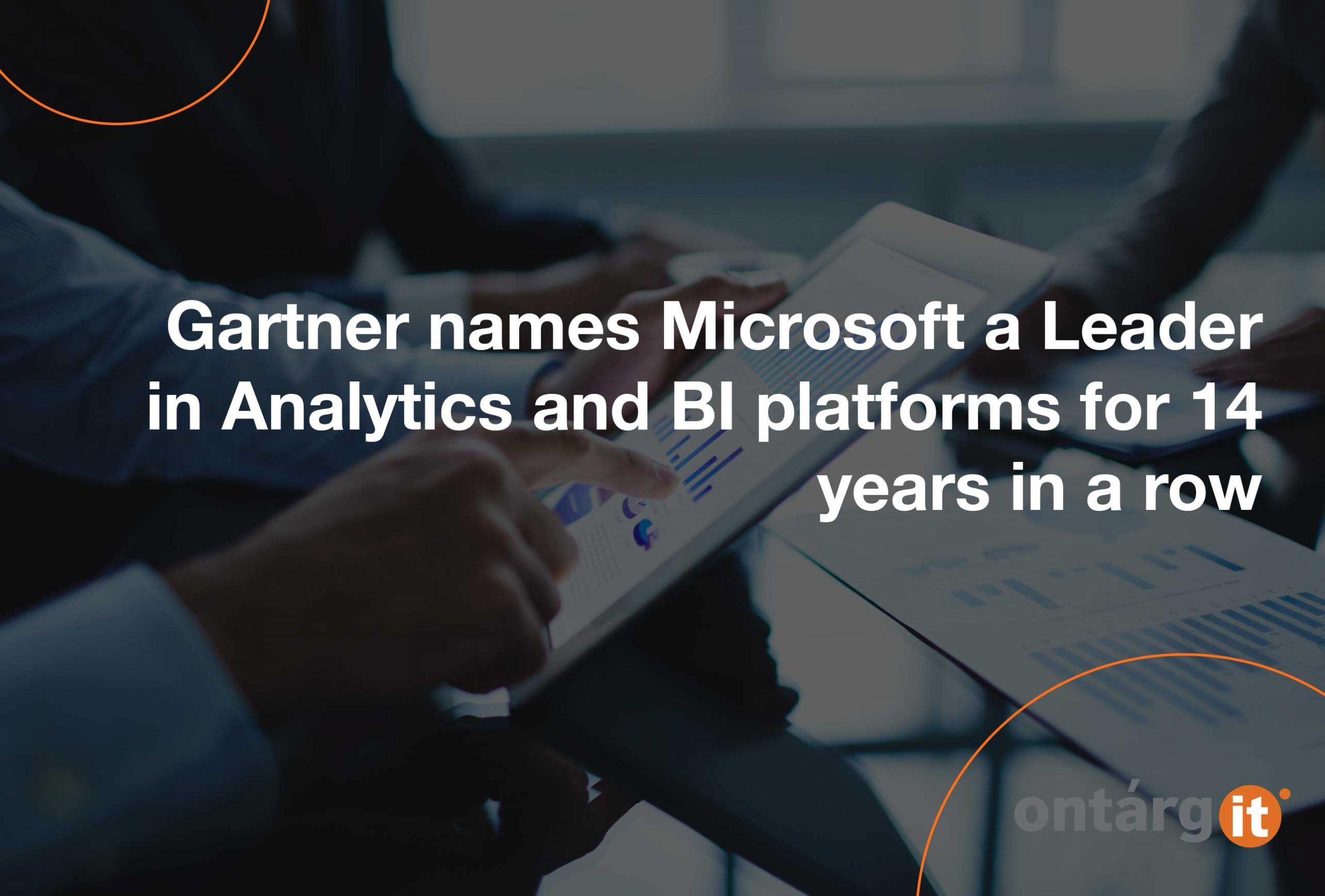 Gartner-names-Microsoft-a-Leader-in-Analytics-and-BI-platforms-for-14-years-in-a-row