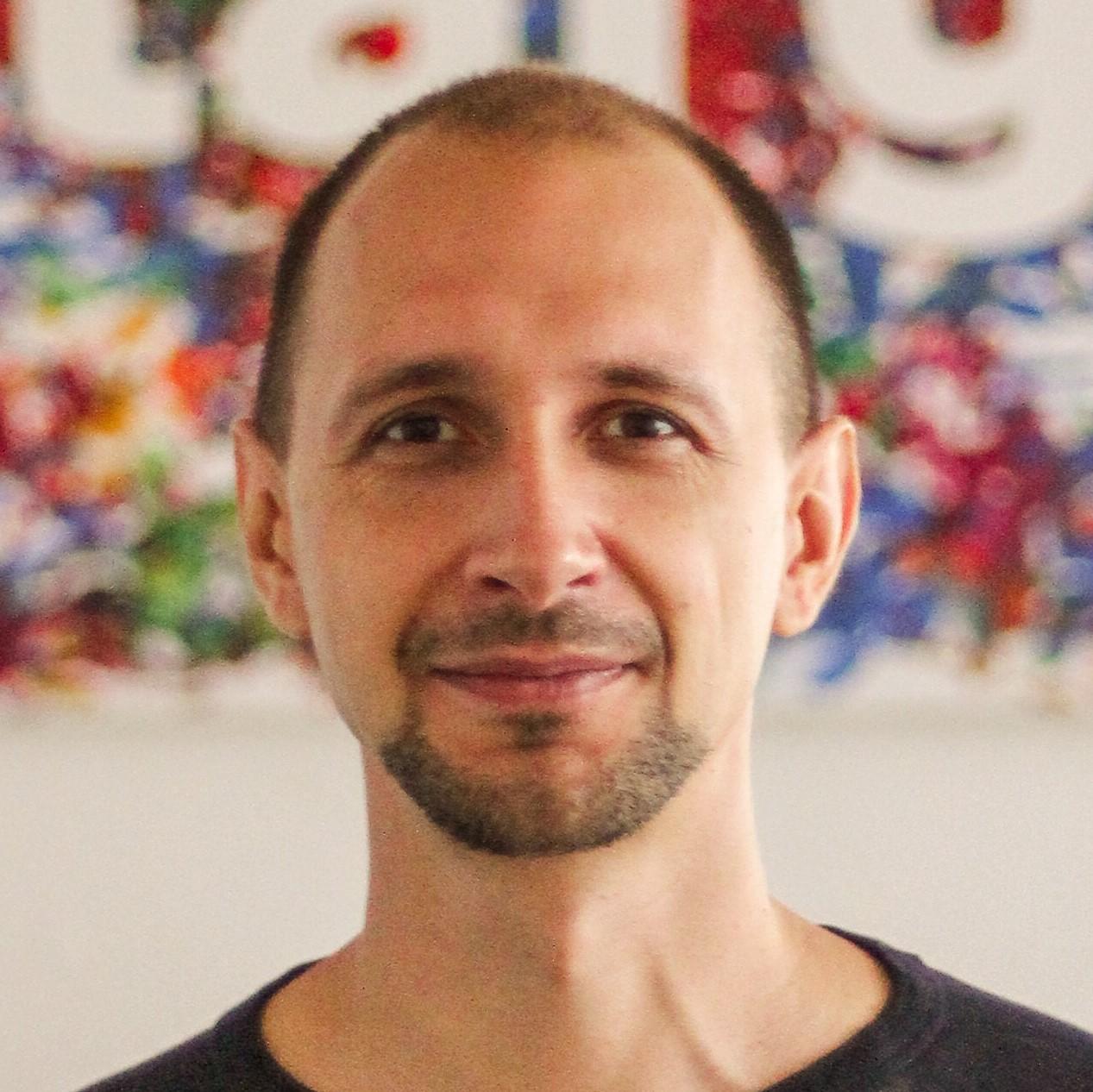 OntargIT_expert_Dmytro_Chastkov