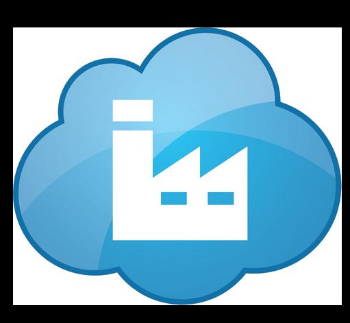 Microsoft Cloud For Manufacturing logo