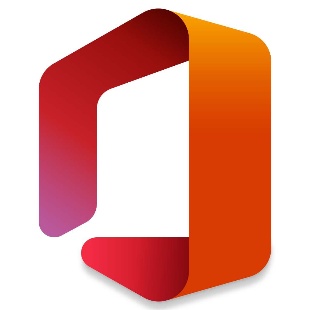 Microsoft office logo Microsoft Cloud for Manufacturing