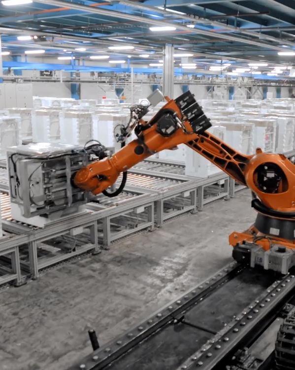 Microsoft Cloud for Manufacturing Supply chain resilience
